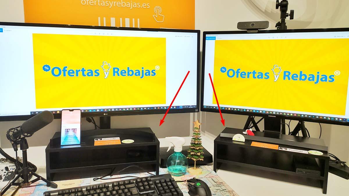 Mejores-soportes-para-monitores-calidad-precio