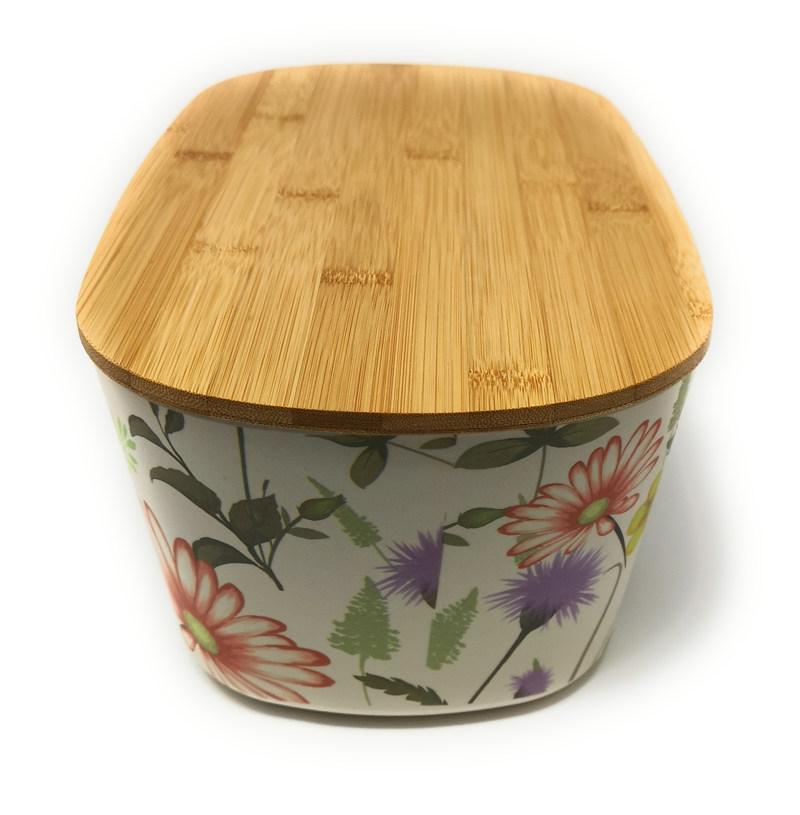 Mejores paneras de bambú