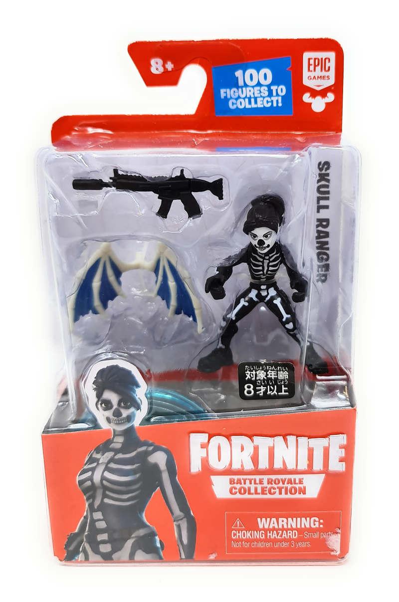 Skull Ranger Figura Fornite ORIGINAL