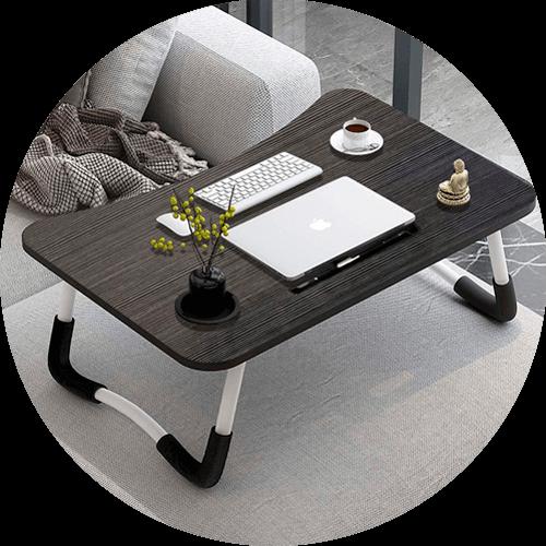 Mesa de sofá para ordenador BoloShine
