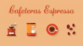 Cafeteras espresso mejor valoradas