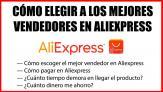 En este artículo te enseño cómo compra en Aliexpress para que ahorres mucho dinero