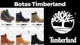 Botas Timberland